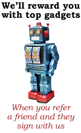 refer robot
